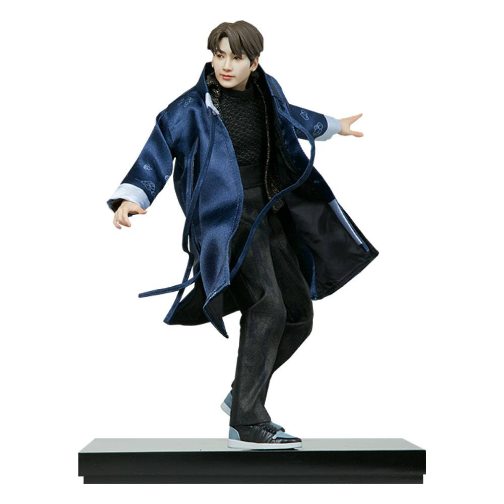 BTS Idol Collection PVC Statue Jung Kook Deluxe 23 cm