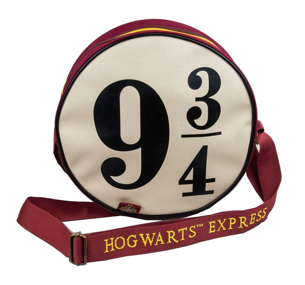 Harry Potter Satchel Bag Hogwarts Express 9 3/4