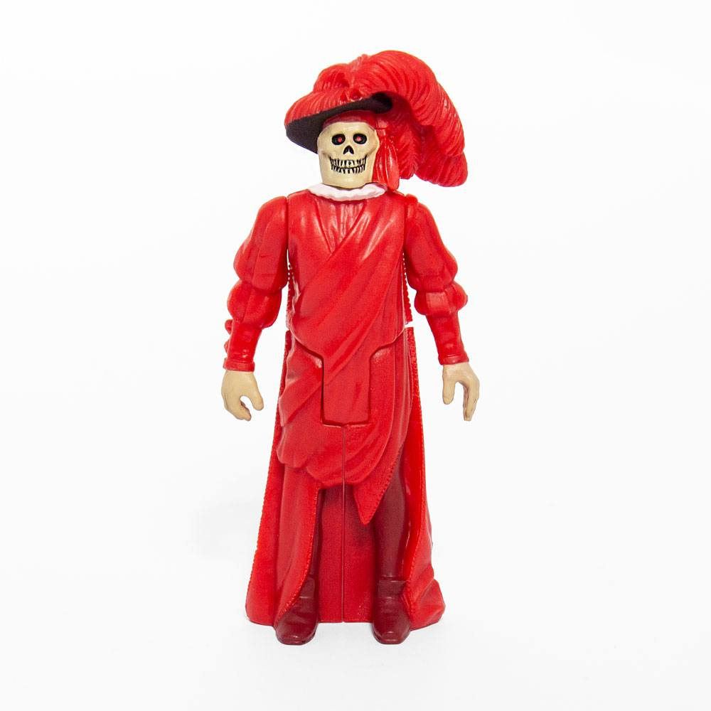 Universal Monsters ReAction Action Figure The Masque of the Red Death 10 cm