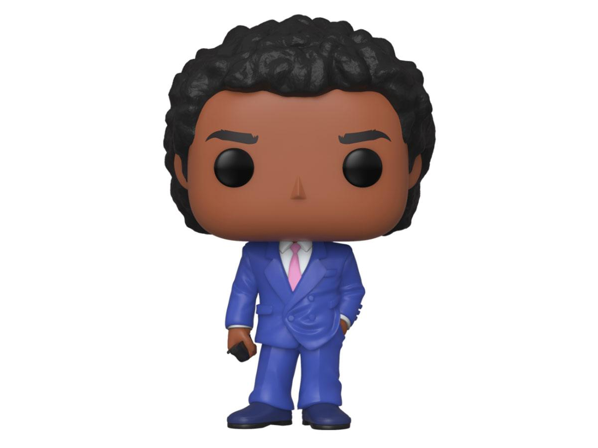 Miami Vice POP! TV Vinyl Figure Tubbs 9 cm