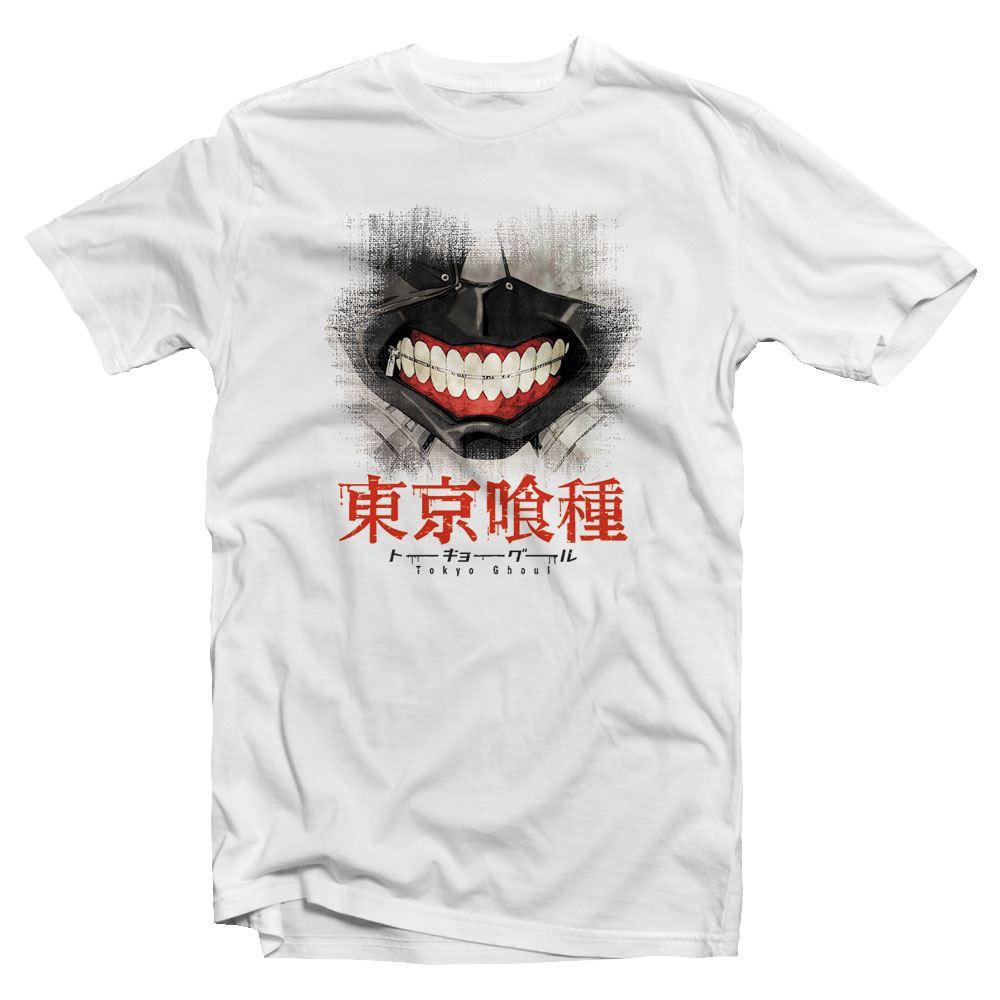 Tokyo Ghoul T-Shirt Gantai Size L