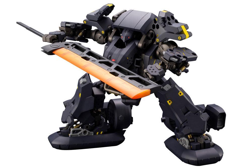 Hexa Gear Plastic Model Kit 1/24 Bulkarm (Beta) Lumberjack 17 cm