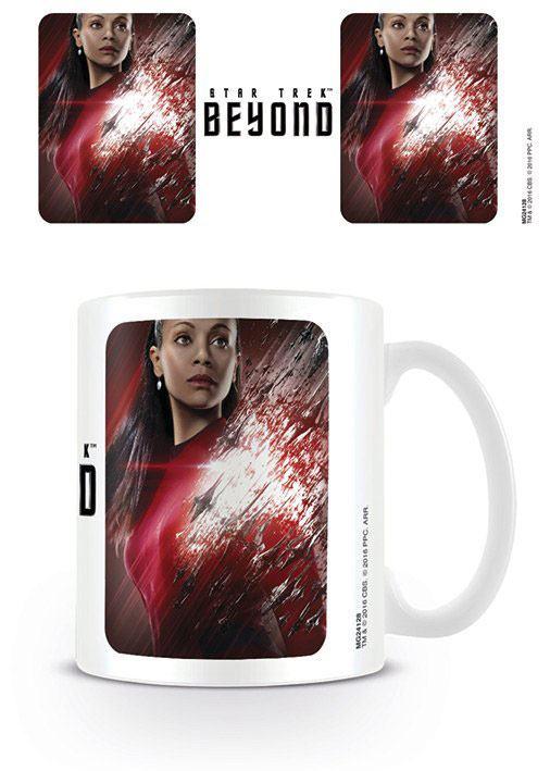 Star Trek Beyond Mug Uhura