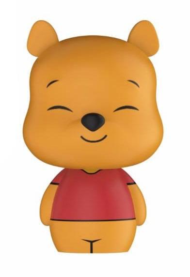 Winnie the Pooh Dorbz Vinyl Figure Pooh 8 cm