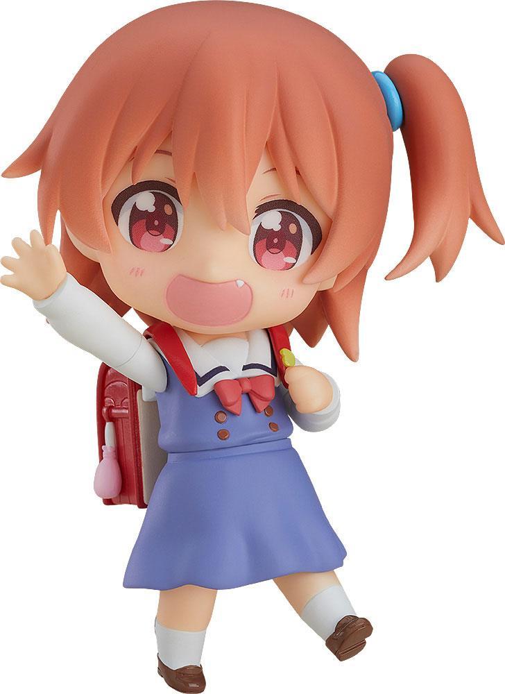 Watashi ni Tenshi ga Maiorita! Nendoroid Action Figure Hinata Hoshino 10 cm
