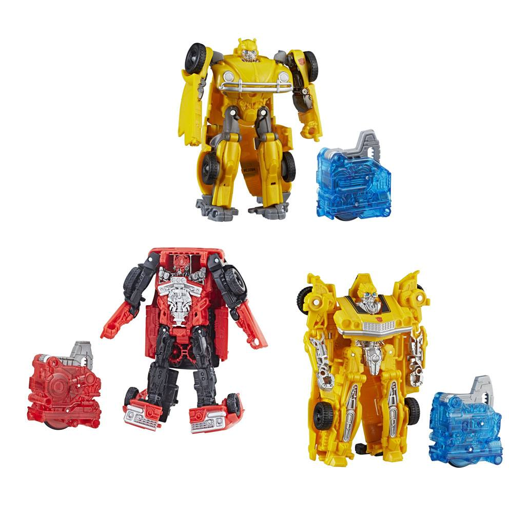 Transformers Bumblebee Energon Igniters Power Plus Action Figures 2018 Wave 3 Assortment (8)
