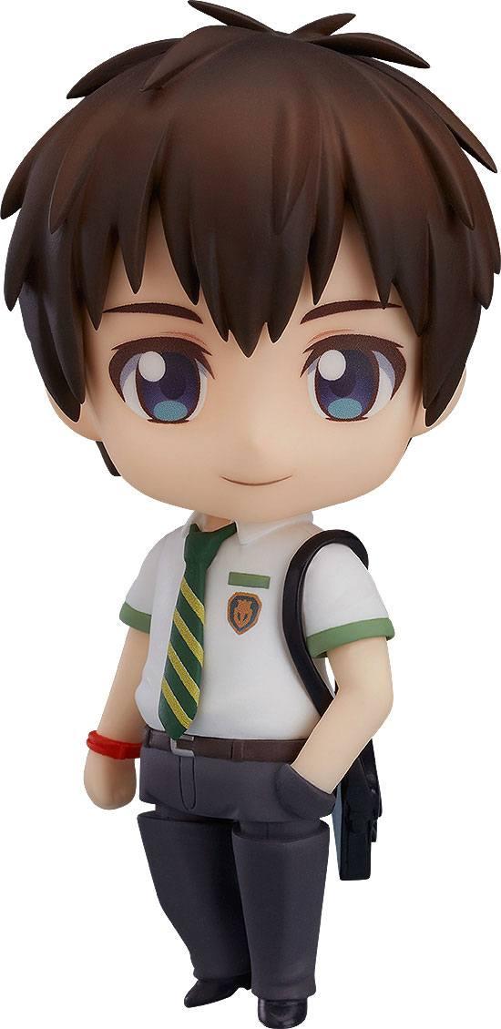 Kimi no Na wa. Nendoroid Action Figure Taki Tachibana 10 cm