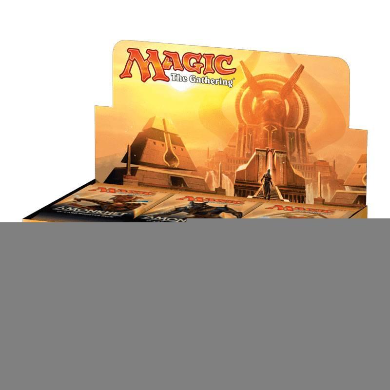 Magic the Gathering Amonkhet Booster Display (36) english