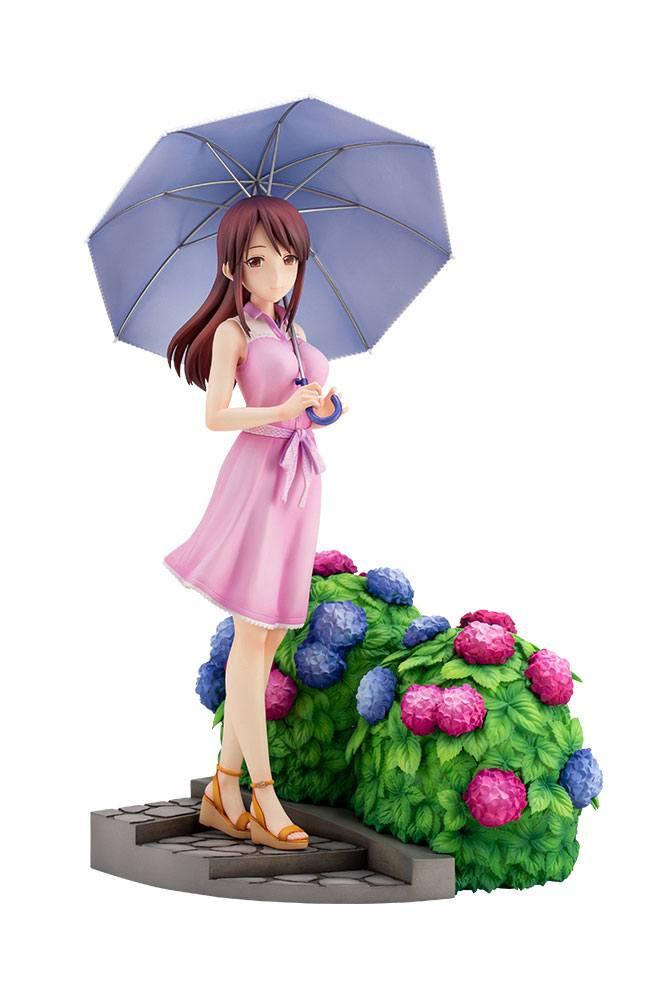 The Idolmaster Cinderella Girls PVC Statue 1/8 Miyu Mifune Off Stage 25 cm