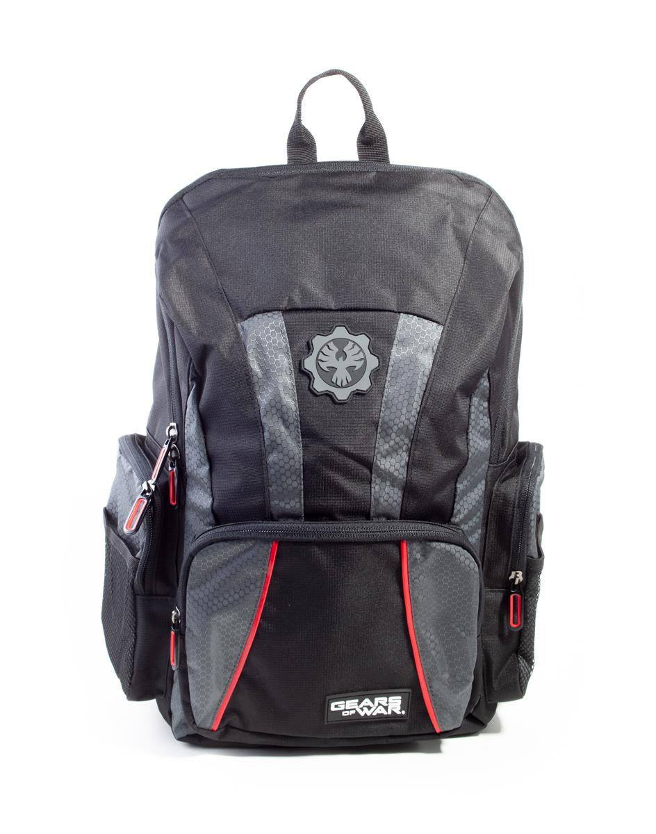Gears Of War Canvas Backpack Kait Inspired