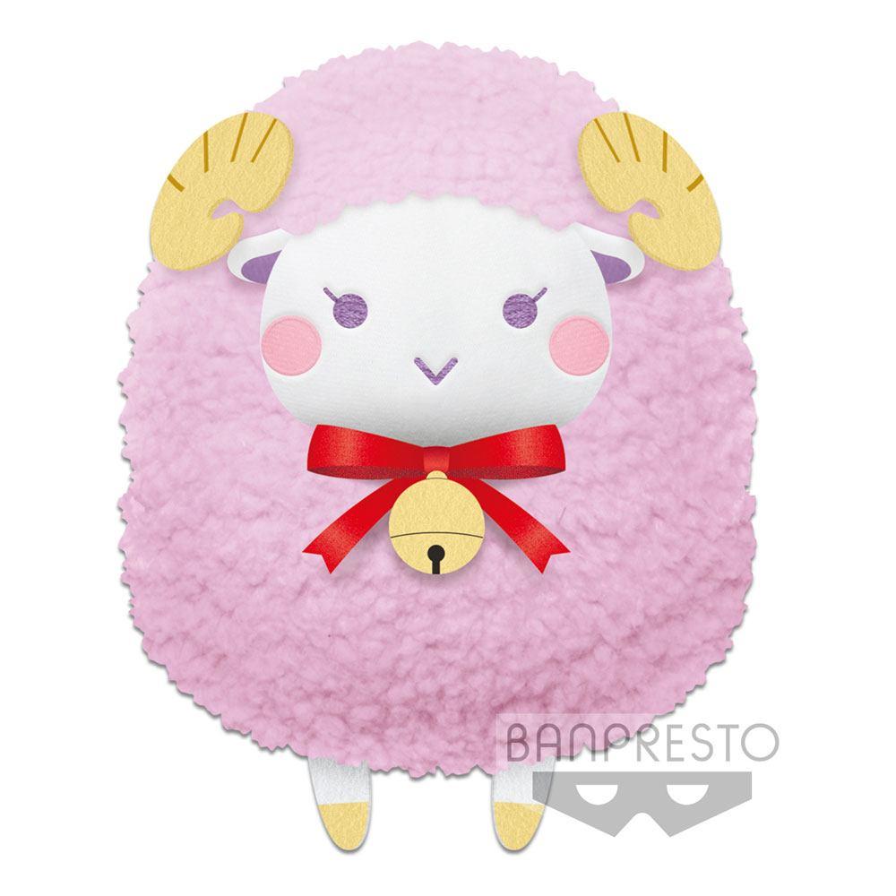 Obey Me! Big Sheep Plush Series Plush Figure Beelzebub 18 cm
