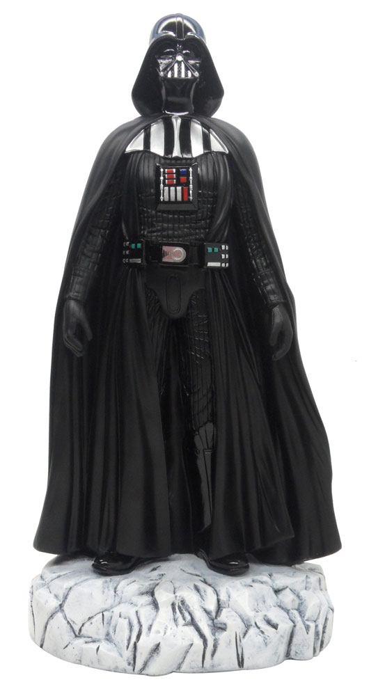 Star Wars Garden Ornament Coloured Darth Vader 42 cm