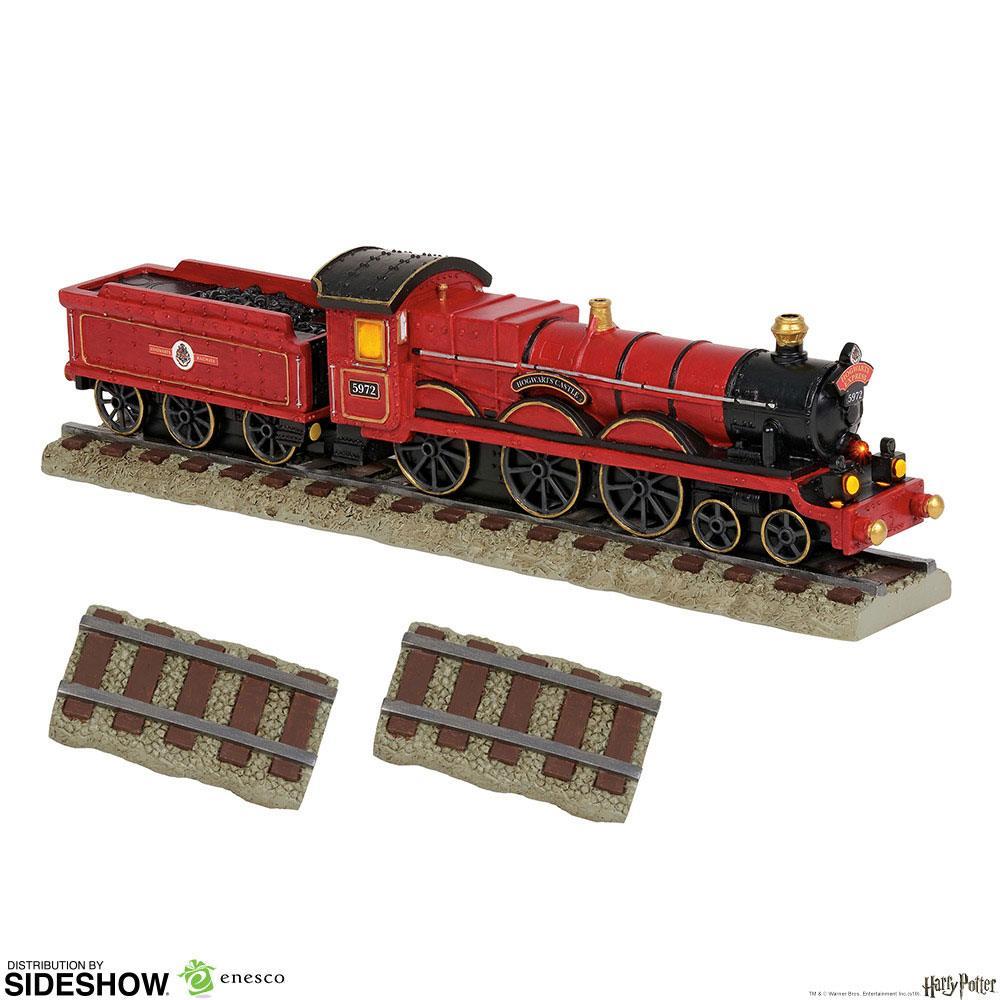 Harry Potter Statue Hogwarts Express 54 cm