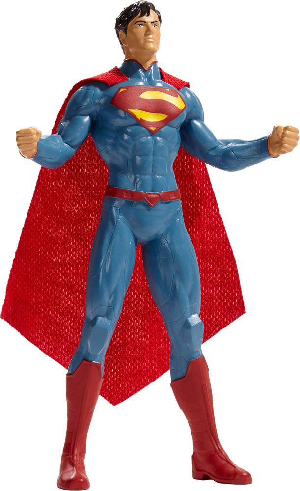 Justice League Bendable Figure Superman 20 cm