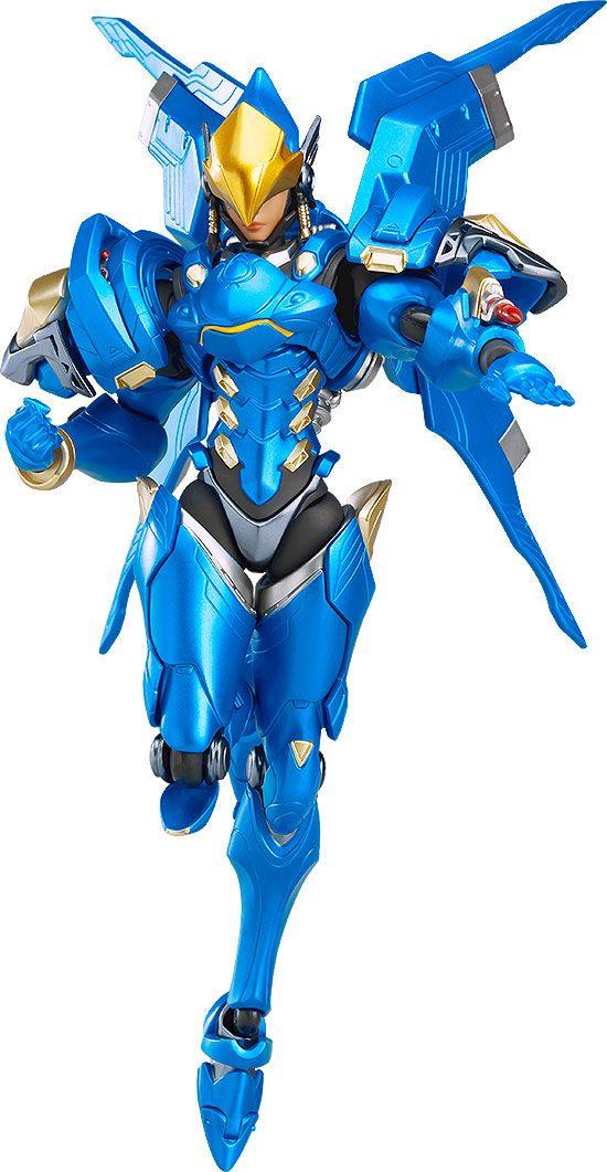 Overwatch Figma Action Figure Pharah 16 cm