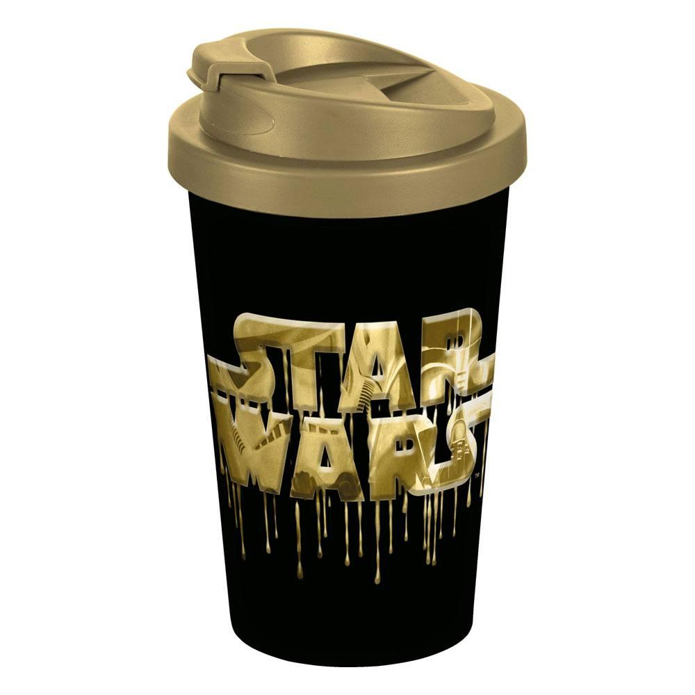 Star Wars Travel Mugs Logo Case (6)