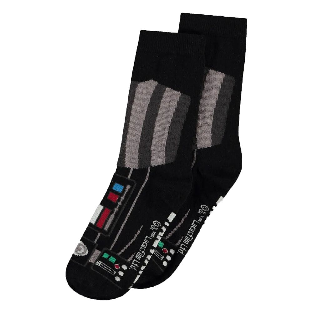 Star Wars Socks Darth Vader 39-42