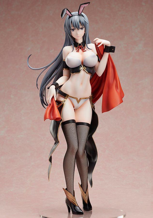 Original Character by Aruchu Kizuki Statue 1/4 Dancing Girl Lin Feng 44 cm