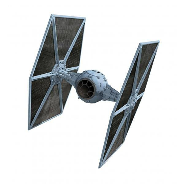 Star Wars V The Empire Strikes Back Diecast Modell Tie Fighter Elite Edition 15 cm