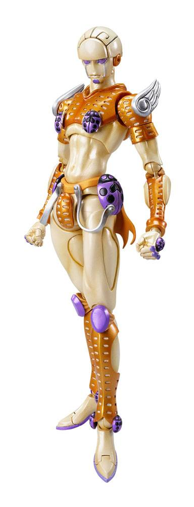 JoJo's Bizarre Adventure Super Action Action Figure Chozokado 16 cm