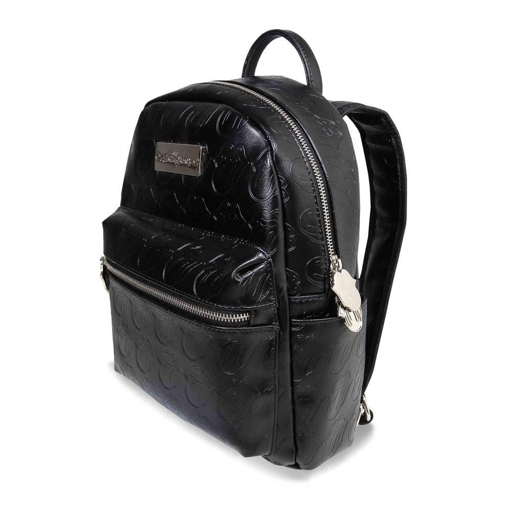 Rolling Stones Backpack Logo