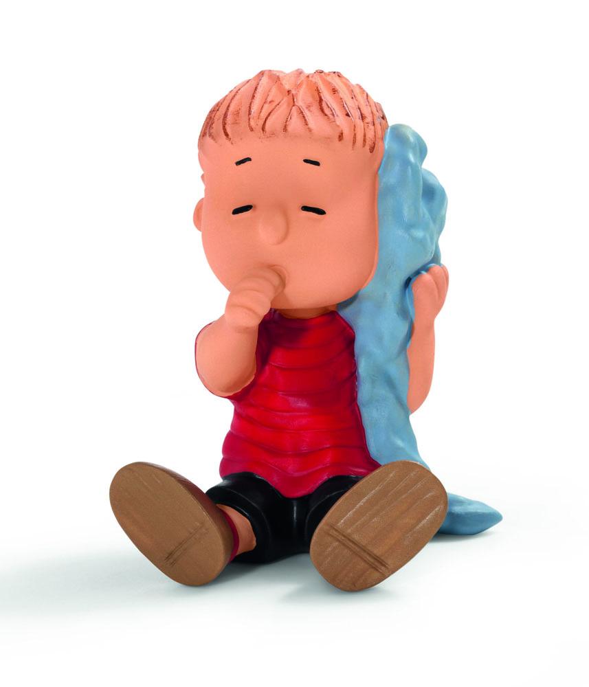 Peanuts Figure Linus 5 cm