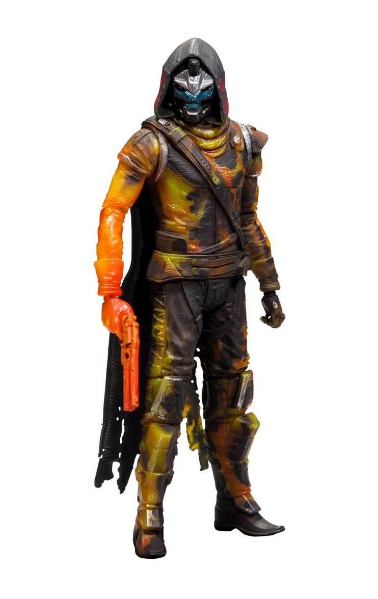Destiny 2 Action Figure Cayde 6 Gunslinger 18 cm