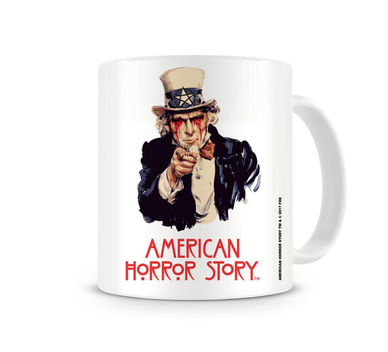 American Horror Story Mug American