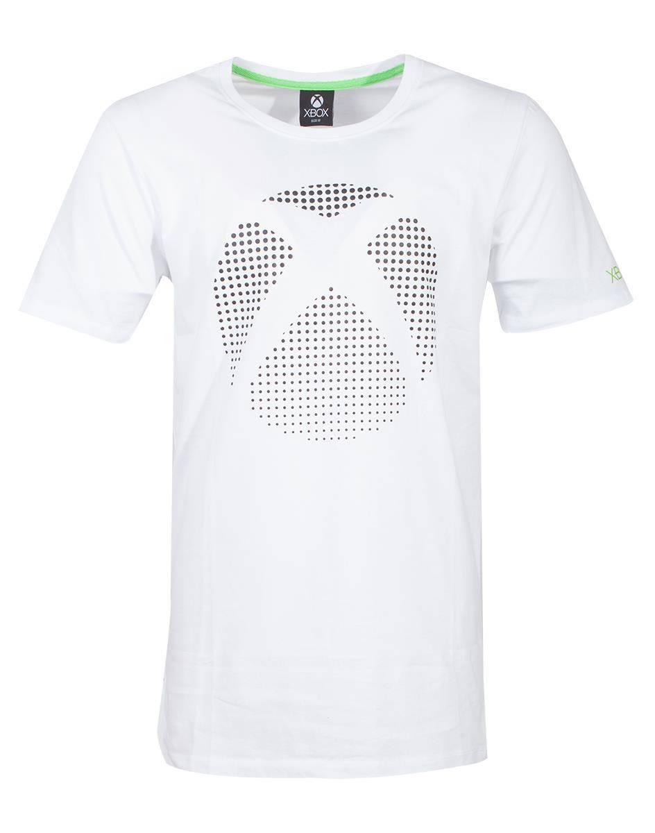 XBox T-Shirt Dot Logo Size M