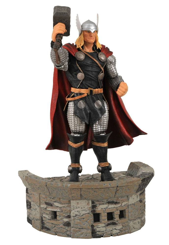 Marvel Select Action Figure Thor 19 cm