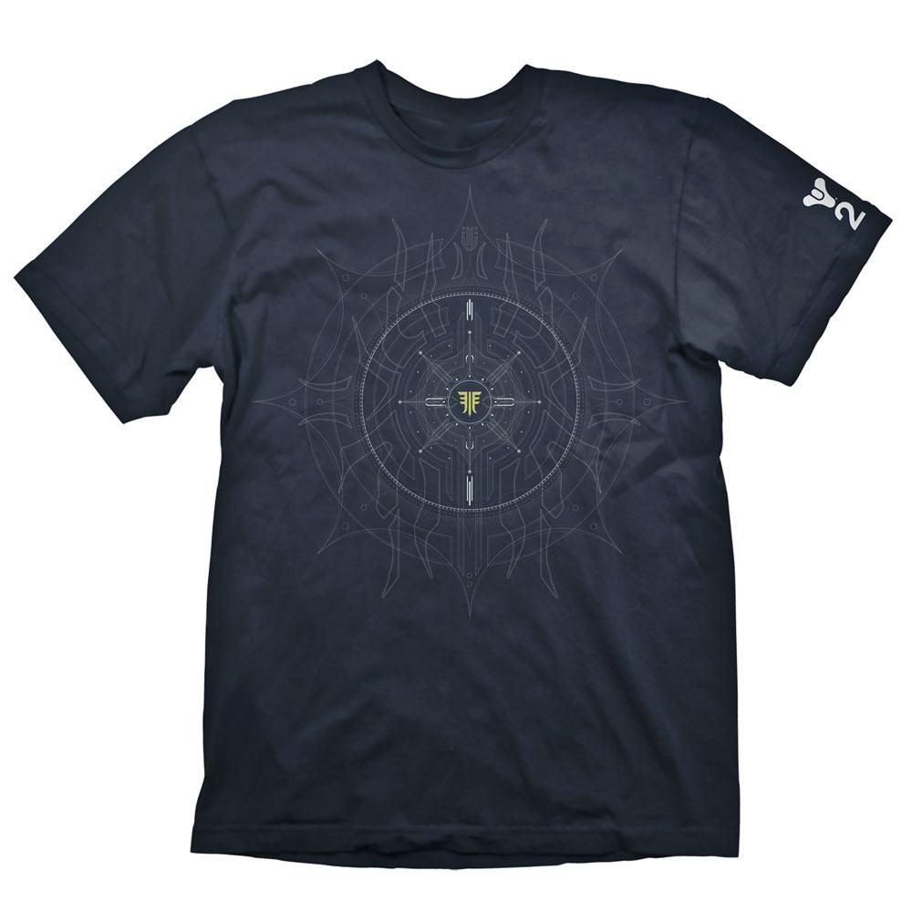 Destiny 2 T-Shirt Forsaken Size M