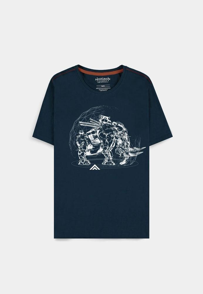 Horizon Forbidden West T-Shirt Logo Size L