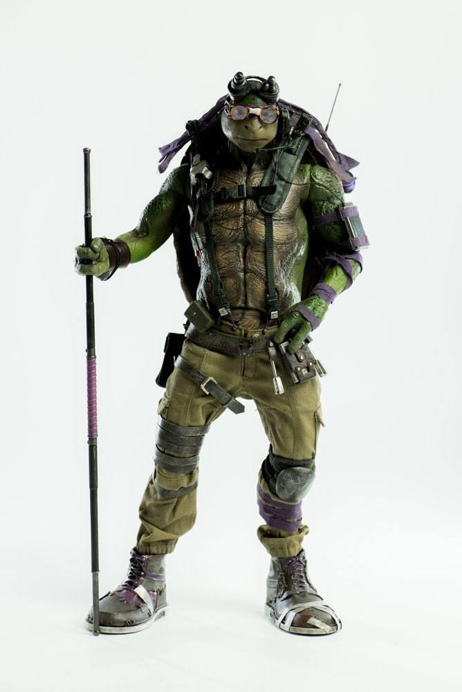 Teenage Mutant Ninja Turtles Out of the Shadows Action Figure 1/6 Donatello 34 cm