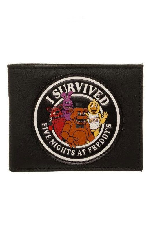Five Nights at Freddy's Wallet I Survived