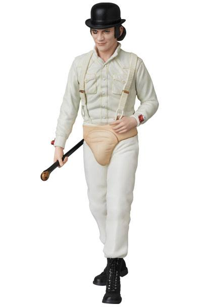 A Clockwork Orange UDF Figure Alex 16 cm