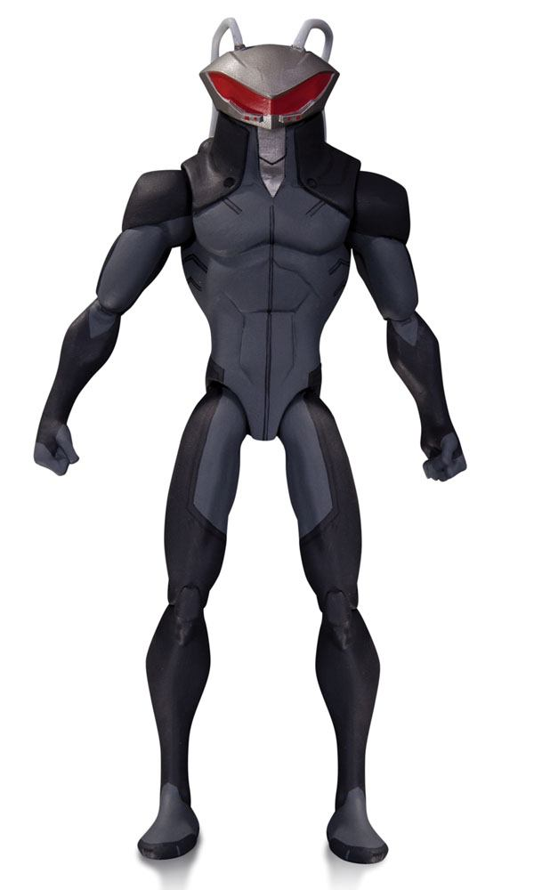 Justice League Throne of Atlantis Action Figure Black Manta 17 cm