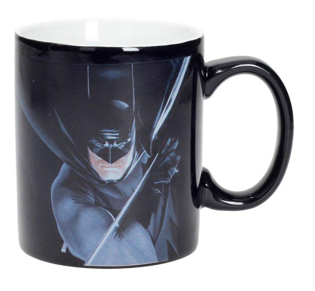 DC Comics Mug Masterworks Collection Batman