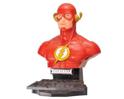 Justice League 3D Puzzle The Flash