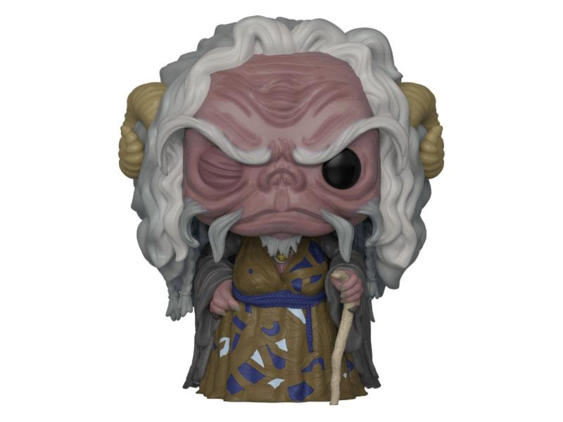 The Dark Crystal: Age of Resistance POP! TV Vinyl Figure Aughra 9 cm