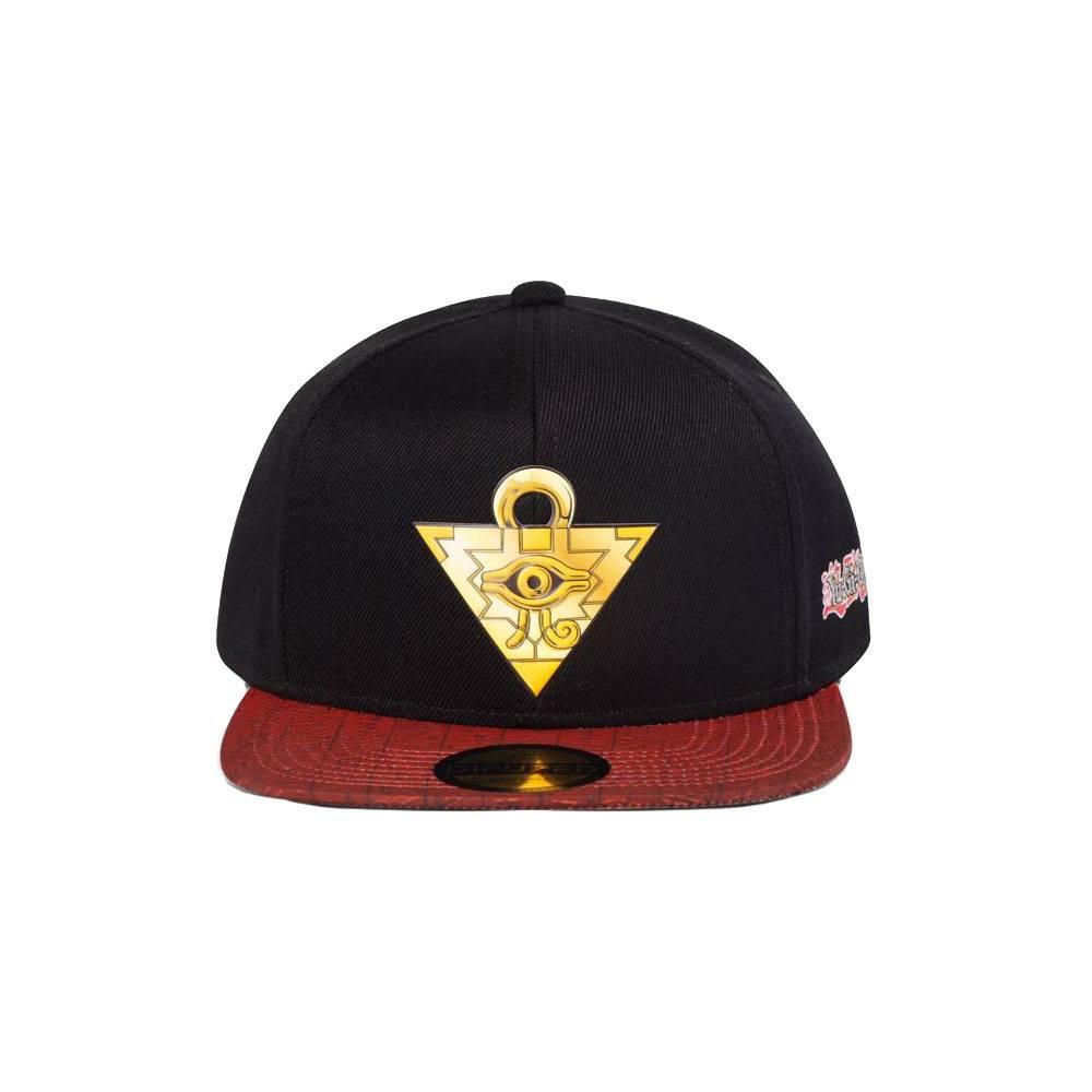 Yu-Gi-Oh! Snapback Cap Eye of Horus