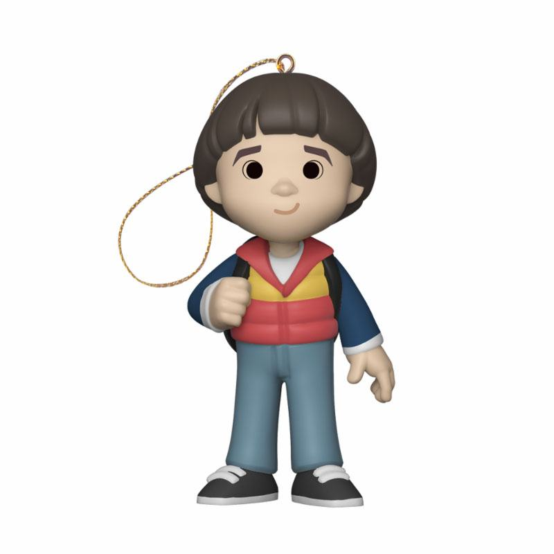 Stranger Things Vinyl Ornament Will 8 cm