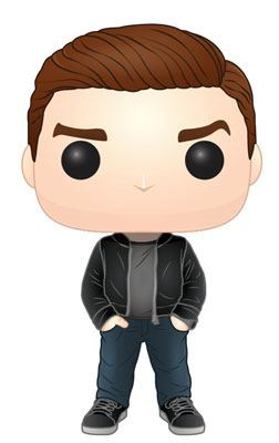 Billions POP! TV Vinyl Figure Bobby 9 cm