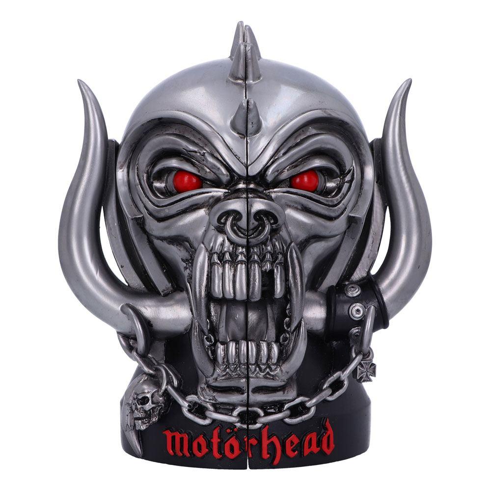 Motorhead Bookends Warpig