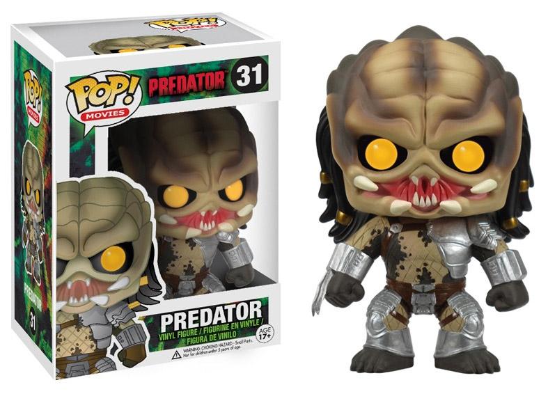 Predator POP! Vinyl Figure Predator 10 cm