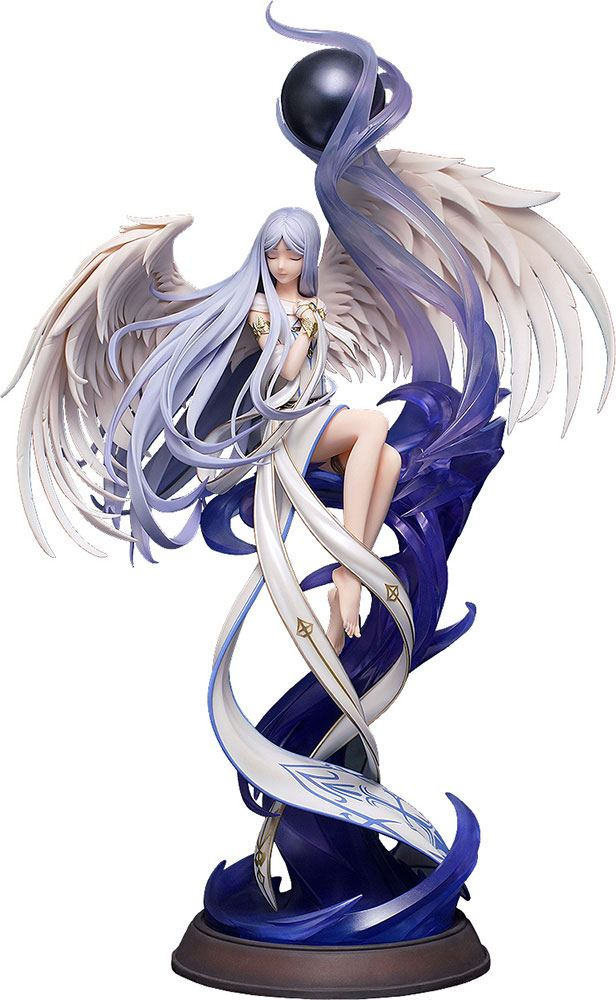 Ys Origin PVC Statue 1/8 Feena 40 cm