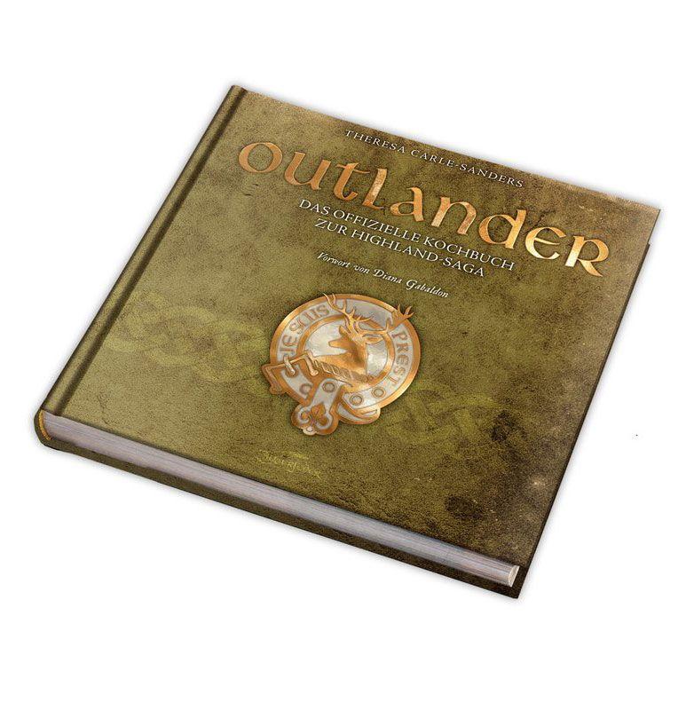 Outlander Cookbook Das offizielle Kochbuch *German Version*