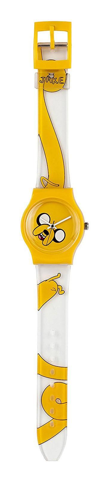 Adventure Time Quartz Watch Jake