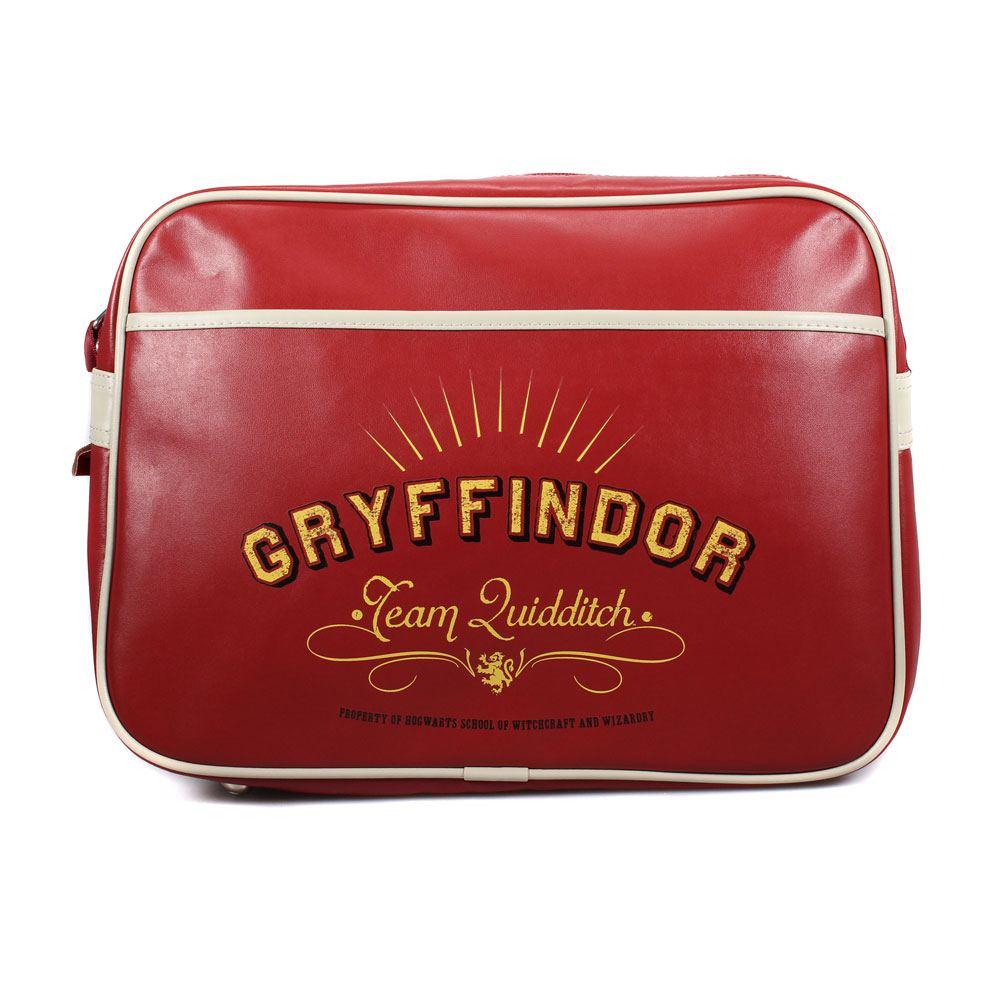 Harry Potter Messenger Bag Gryffindor Team Quidditch