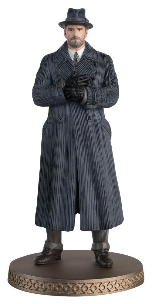 Wizarding World Figurine Collection 1/16 Albus Dumbledore 12 cm