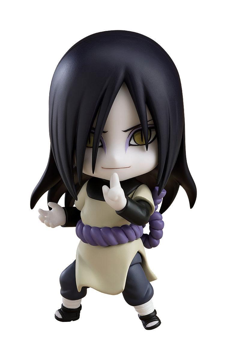 Naruto Shippuden Nendoroid PVC Action Figure Orochimaru 10 cm